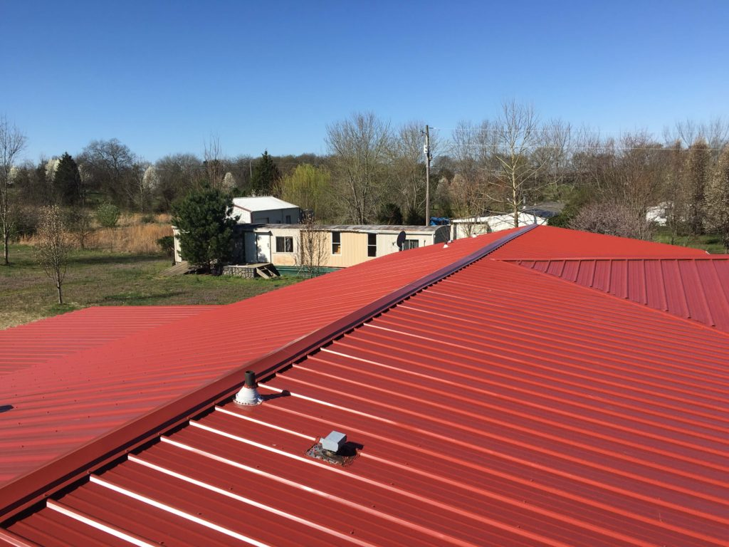 The Roofing Contractor Nj Forecast